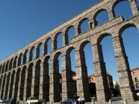 El acueducto de Segovia se someterá a un proceso de restauración