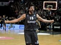 El Bilbao Basket podrá seguir en la ACB