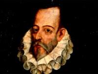 Hallan 4 documentos inéditos sobre Miguel de Cervantes