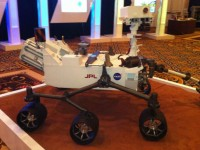 La misión 'Mars 2020' intentará convertir CO2 en oxígeno