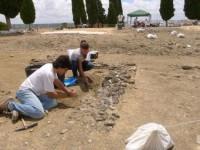 Hallan en Cuenca herramientas de los primeros pobladores de la Península