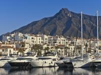 El turismo británico sigue creciendo en España