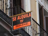 El precio de la vivienda de segunda mano continúa bajando