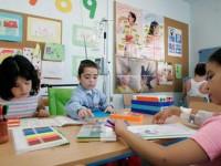 Las familias madrileñas son las que más invierten en educación