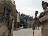"""Obama asegura que no habrá """"otra guerra terrestre"""" en Irak"""
