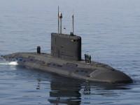 La marina sueca busca un submarino ruso que desapareció cerca de Estocolmo