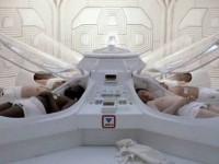 La NASA piensa en la hibernación de los astronautas como forma de abaratar los viajes a Marte