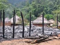 Fallecen once indígenas colombianos por el impacto de un rayo