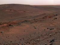 La NASA llevará humanos a Marte en 2030