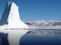 Según un estudio hace cuatro millones de años el Polo Norte no tenía hielo