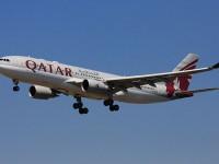 Un vuelo de Qatar Airways se retrasa seis horas por culpa de un ratón