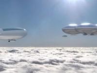 La NASA estudia crear una ciudad flotante en Venus
