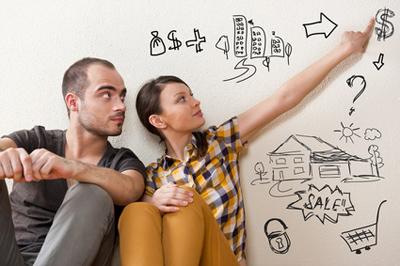 El alquiler cobra fuerza como elección para los jóvenes