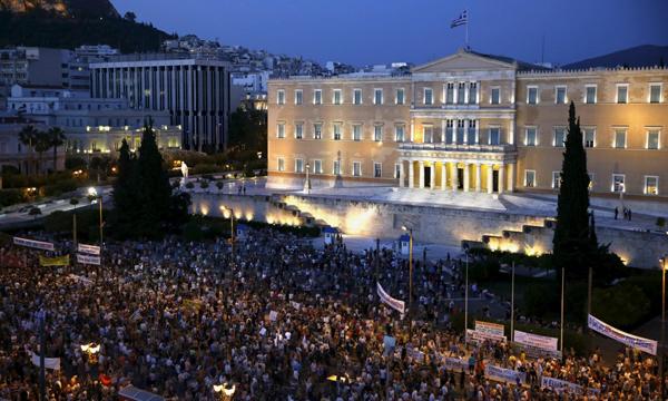 Grecia encara sus terceras elecciones en un año para formar Gobierno