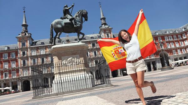 El turismo en España marca récords históricos
