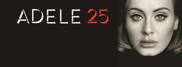 Adele arrasa con su disco '25', que se pone a la venta hoy