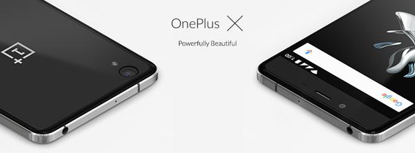 Así es OnePlus X, el smartphone que pone en jaque a Apple y Samsung