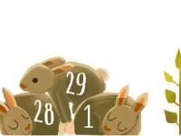 Google, el 29 de Febrero y LMGTFY