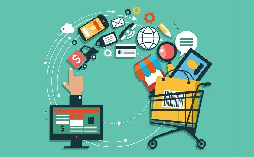 Zentrada plataforma de comercio electrónico