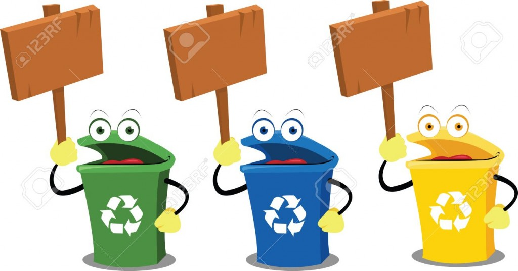 Reciclaje y Fundacion biodiversidad