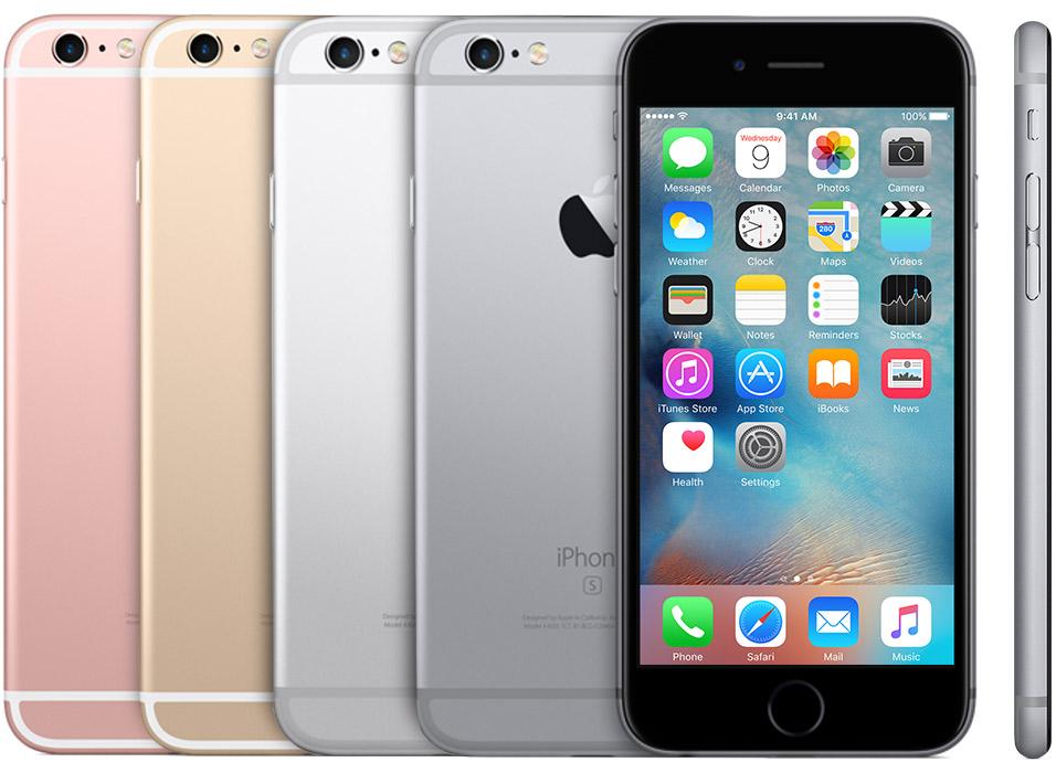 Comprar tu iphone6 en MyTelecom