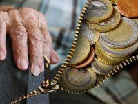 La mayoría de los pensionistas españoles cobra menos de 1.000 euros de pensión