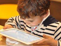 Más del 95% de los niños españoles entre 10 y 15 años utiliza Internet