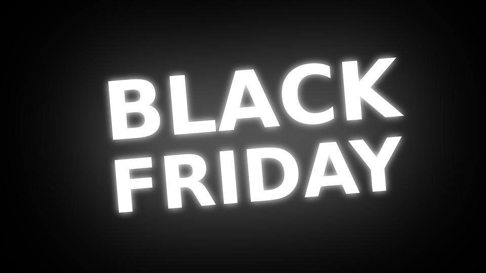 Qué es Black Friday