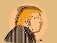 Toma de posesión de Donald Trump seguida de protestas en las calles