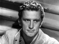Hollywood celebra los 100 años de Kirk Douglas