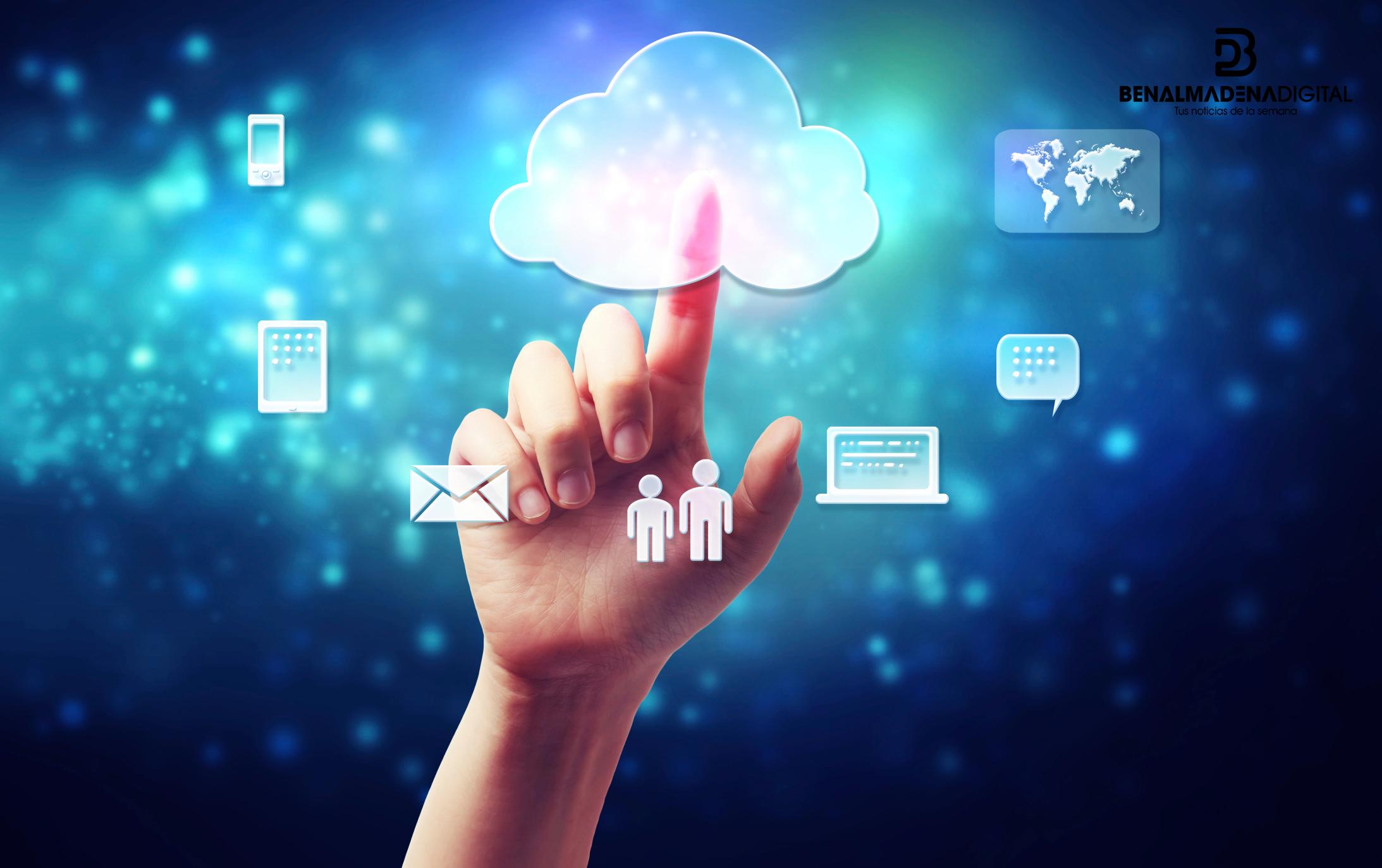 Plataforma de servicios OpenMaat
