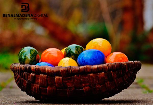 Aprovecha las ofertas de Pascua de zentrada