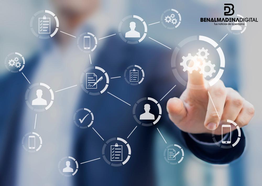 Opiniones sobre CRM Synergies y la electrónica