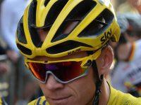 Froome ganó el Tour de Francia 2017