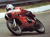 Falleció Ángel Nieto, emblema del motociclismo español