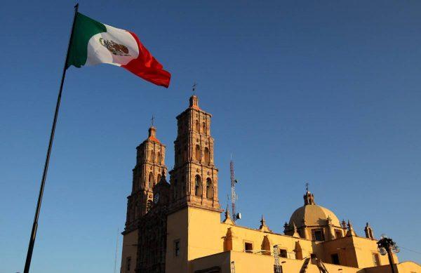 7.1 magnitude earthquake hit Mexico