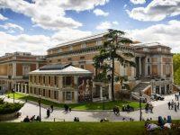 El Museo del Prado, considerado uno de los 10 mejores del mundo