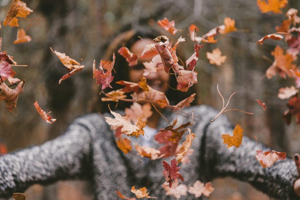 Sube las defensas en otoño