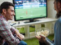 Cómo escoger el mejor servicio para ver la temporada de fútbol