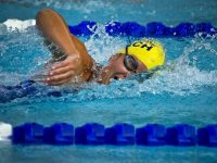La natación española se alía con Spotify