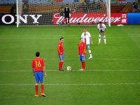 ¿Jugará España el Mundial de Fútbol de Rusia?