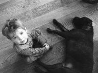 Terapias psicológicas con mascotas para niños