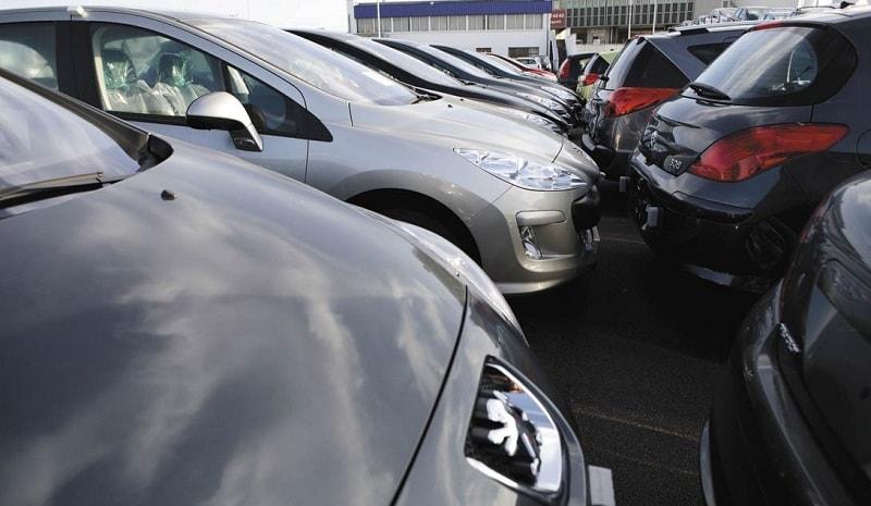 Razones para comprar coche con renting