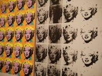 """""""El arte mecánico"""" de Warhol, ahora en Madrid"""