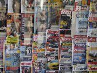 Cierran dos revistas españolas míticas: Interviú y Tiempo