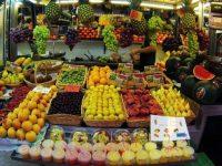 5 mercados españoles que vale la pena visitar