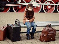 Cómo disfrutar al máximo de los viajes con niños
