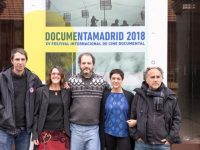 Nueva edición del Festival Internacional de Cine Documental DocumentaMadrid