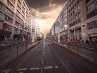 Ciudadanos de Berlín reclaman limitar la publicidad en sus calles
