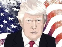 Los problemas del presidente Trump